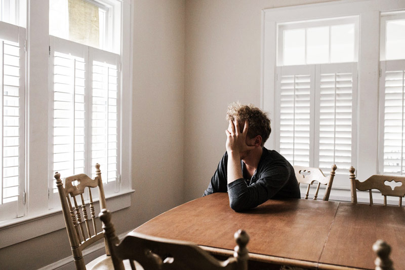Is Seasonal Affective Disorder Threatening Your Sobriety?