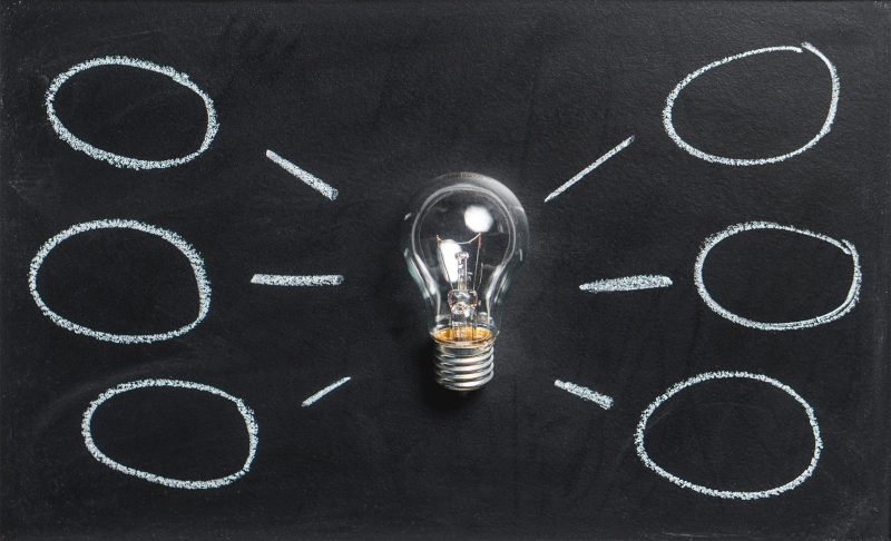 Shining a Light Bulb on Resilience with Help from Thomas Edison