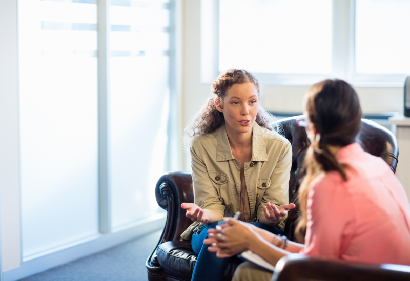Thinking About Therapy: A Look At Cognitive Behavioral Therapy