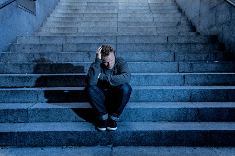 Do Not Lose Your Sobriety Due To Loneliness